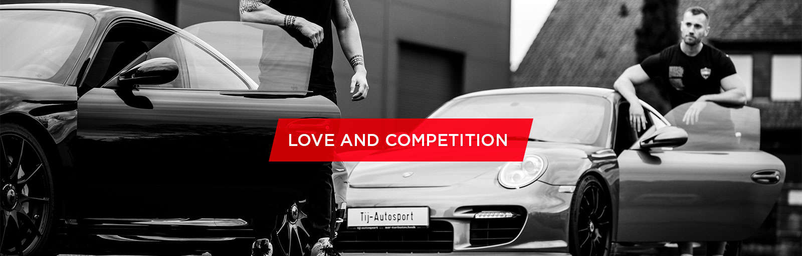 Love and Competition
