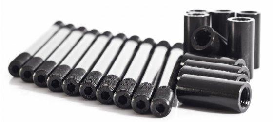 ARP M10 Stehbolzen für Zylinderköpfe RS6 4B C5 V8 4.2l