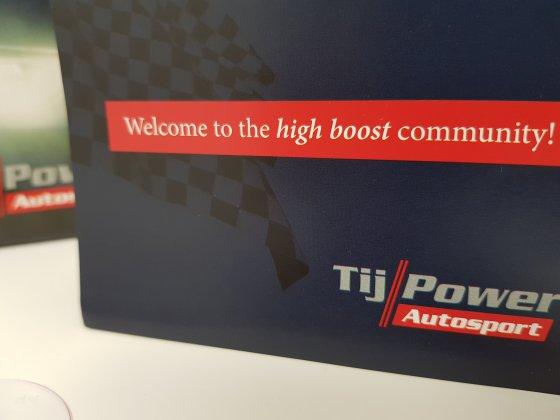 Hochfeste Hauptlagerstehbolzen für Audi TTRS & RS3