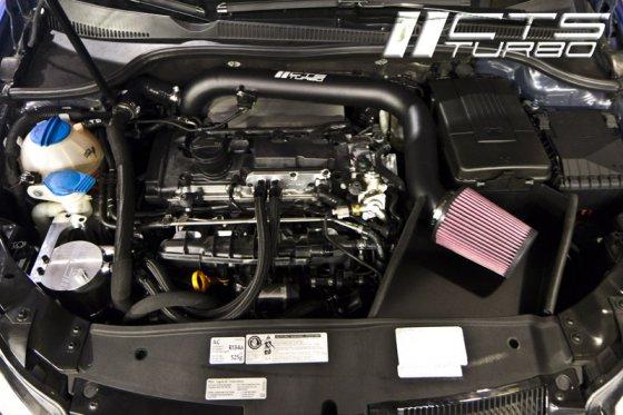 CTS Ölcatchtank für VW Golf 6R