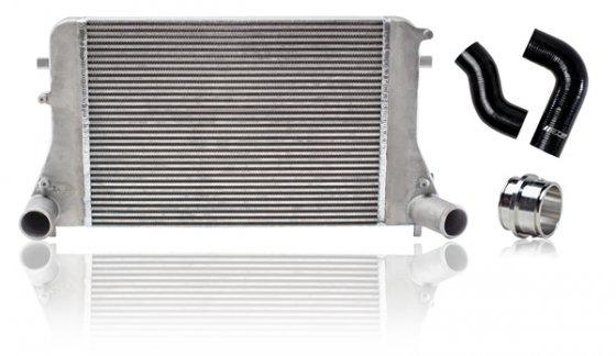 CTS Ladeluftkühler für VW Golf 5 Gti