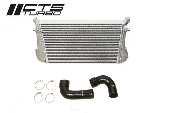 CTS Plug & Play Ladeluftkühler für Golf 7R und GTi