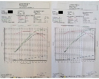 NL-Carbon Ansaugluftführung für A1 1.4