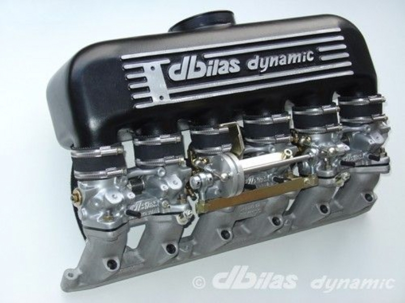 Throttle Body Kit For Bmw 320i 323i 328i E36 520i