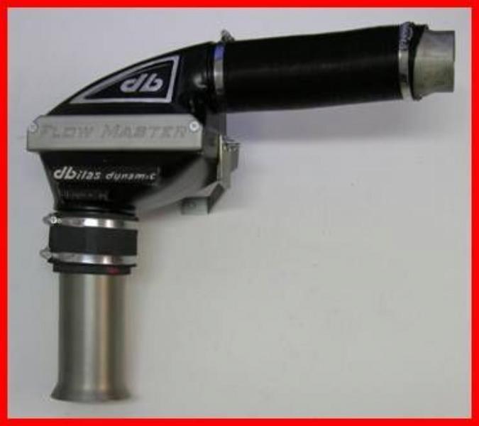 FlowMaster Kit Opel / Vauxhall Corsa B, Tigra A X14XE, X16XE