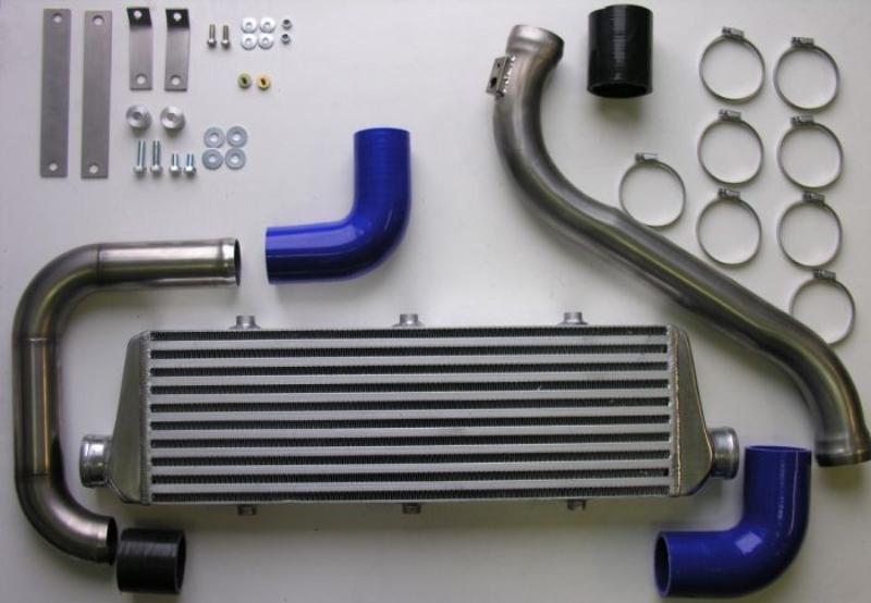 Intercooler Kit Opel/Vauxhall Astra J 1,6 Turbo A16LET