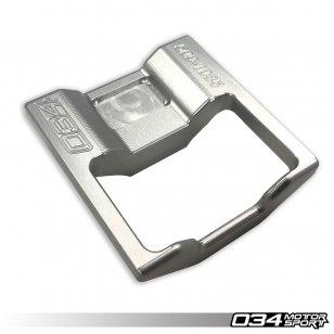 034 Aluminium MQB oberer Einsatz für Drehmomentstütze, MKVII VW GOLF/GTI/R, MKVII VW GLI, 8V/8V.5 AUDI A3/S3/RS3 & MKIII AUDI TT/TTS/TTRS