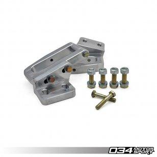034 Aluminium Hilsrahmenverstärkung B4/B5 AUDI RS2 & A4/S4/RS4 quattro