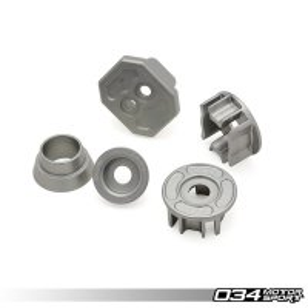 034 Antriebslagersatz, C7/C7.5 AUDI A6/S6/RS6 & A7/S7/RS7, Aluminium