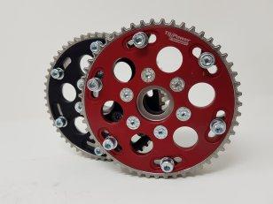 Einstellbares Nockenwellenrad 06A 1.8T Tij-Power