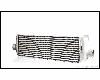 Precision 825 PS Front Ladeluftkühler