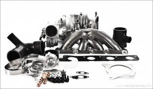 K04 Turbokit für Golf 6 GTi mit EA888 Gen2 Motor