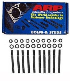 ARP 208-5402 MAIN STUD kit Honda Civic, CRX, Del Sol B16A B16A2, B16A3, B16