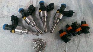 700+ FSI Injectors for 2.0 TFSi und TTRS RS3