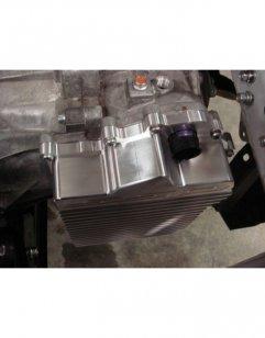 SSP Aluminium Ölwanne für Evo X DCT
