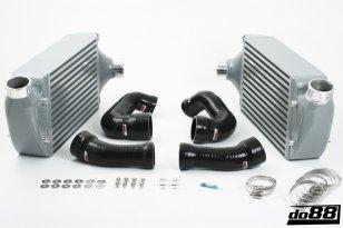 do88 Ladeluftkühler für Porsche 997.1 Turbo & GT2