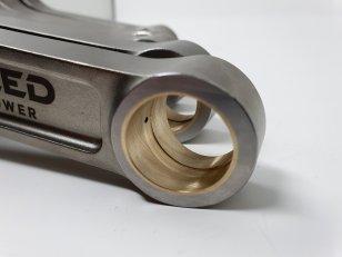 144x23mm I-Schaft