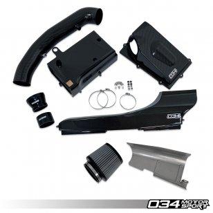 X34 Carbon 100mm Ansaugung für Audi RS3 8V2 DAZA DNWA