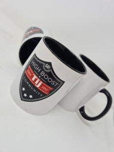 HighBoost Kaffeebecher / Kaffeetasse