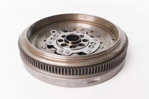 Verstärktes Zweimassenschwungrad für DQ500 Getriebe RS3/TTRS
