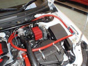 Forge Ölcatchtank für Mitsubishi Lancer Evo 10