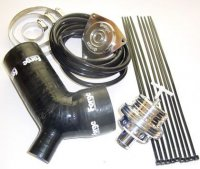 850 T5 / S70 / V70 & EARLY V40 BLOW OFF VALVE AND FITTING KIT