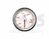 STRI Oil Temp DSD 52mm DSD-CS White Dial