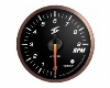 STRI Tachometer DSD 52mm DSD-CS Black Dial