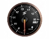 STRI Voltmeter DSD 52mm DSD-CS Black Dial