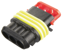 Ecumaster SuperSeal 4 Stecker EMU