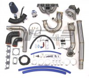CTS Turbokit für S3 TT 1.8T quattro