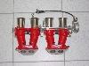 Einzeldrosselklappen- Einspritzung Citroen AX, Saxo / Peugeot 106, 205, 306, 309  1,0-1,6 8V TU