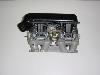 Einzeldrosselklappen- Einspritzung Citroen Citroen ZX, Xsara / Peugeot 205, 309 1,6-1,9 8V XU5