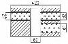204x117mm, d1Ø 45mm  d2Ø 40mm, Länge: 420mm - Variante 1