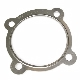 Gasket, Downpipe (Turbine outlet) Gasket, T3/GT 4 Bolt 3\