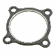 4 Bolt Turbine Discharge Gasket 2.5\