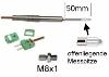 Sensor für Ansaugtemperatur