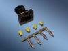 AMP Stecker 2-polig