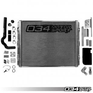 034 Kompressor Kühlerupgrade für AUDI B8/B8.5 Q5/SQ5