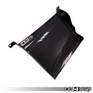 034 X34 Carbon Airscoop für AUDI B9 A4/S4/Allrad