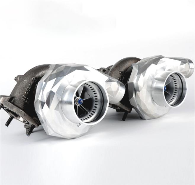 TTE Upgrade Turbos